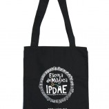 Ecobag da Escola de Música do IPDAE